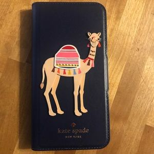 Kate Spade iPhone 7 Cover